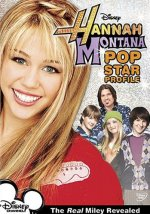 Hannah Montana - Pop Star Profile (Volume 2)