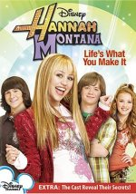 Hannah Montana - Life's What You Make It (Volume 3)