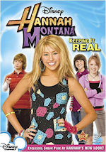 Hannah Montana - Keeping It Real (Volume 5)