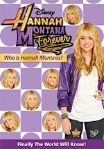 Hannah Montana - Who Is Hannah Montana (Volume 7)