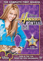 Hannah Montana - The Complete First Season