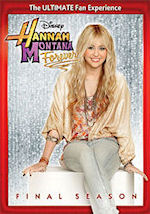 Hannah Montana Forever - The Complete Fourth and Final Season