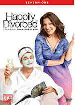 Happily Divorced - Season One