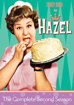 Hazel - The Complete Second Season