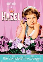 Hazel - The Complete Third Season