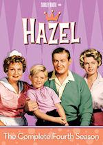 Hazel - The Complete Fourth Season