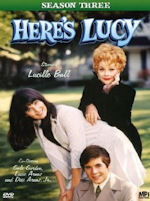 Here's Lucy - Season Three