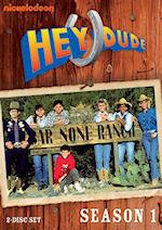 Hey Dude - Season 1