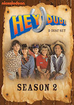 Hey Dude - Season 2