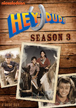 Hey Dude - Season 3