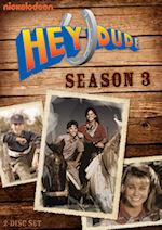Hey Dude - Season 3