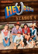 Hey Dude - Season 4