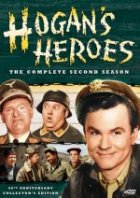 Hogan's Heroes - The Complete Second Season
