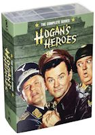 Hogan's Heroes - The Complete Series (2019 Release)