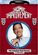 Home Improvement - The Complete First Season