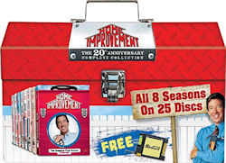 Home Improvement - The 20th Anniversary Complete Collection