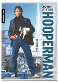 Hooperman - Season Two