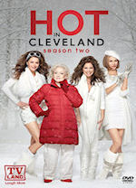 Hot in Cleveland - Season Two