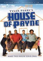 House of Payne - Volume One - Episodes 1-20