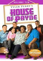 House of Payne - Volume Ten - Episodes 193-212