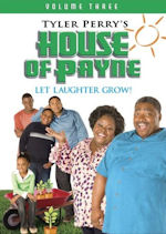 House of Payne - Volume Three - Episodes 41-60