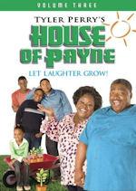 House of Payne - Volume Three - Episodes 41-60