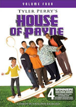 House of Payne - Volume Four - Episodes 61-80