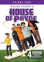 House of Payne - Volume Four - Episodes 61-80