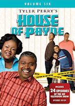 House of Payne - Volume Six - Episodes 101-124