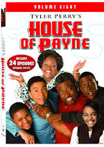 House of Payne - Volume Eight - Episodes 149-172