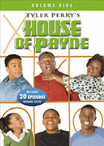House of Payne - Volume Nine - Episodes 173-192