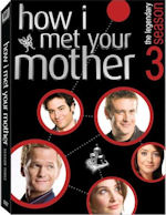 How I Met Your Mother - Season 3