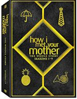 How I Met Your Mother - The Complete Series