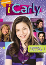 iCarly - Season 1, Volume 1