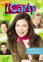 iCarly - Season 1, Volume 2