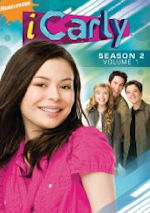 iCarly - Season 2, Volume 1
