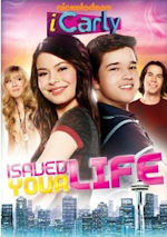 iCarly - iSaved Your Life