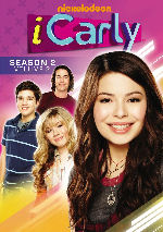 iCarly - Season 2, Volume 2