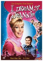 I Dream of Jeannie - The Complete First Season (Colorized)
