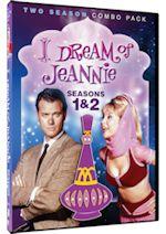 I Dream of Jeannie - Seasons 1 and 2 (Mill Creek)