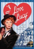 I Love Lucy - The Complete Seventh-Ninth Seasons (The Lucy-Desi Comedy Hour)