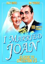 I Married Joan - Classic TV Collection #3