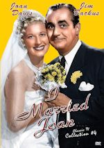 I Married Joan - Classic TV Collection #4