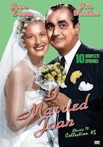 I Married Joan - Classic TV Collection #5