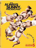 It's Always Sunny in Philadelphia - Season 5