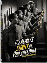 It's Always Sunny in Philadelphia - Season 9