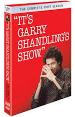 It's Garry Shandling's Show - The Complete First Season