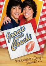 Joanie Loves Chachi - The Complete Series - Seasons 1 & 2