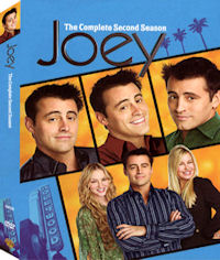 Joey - The Complete Second Season (Canadian Release)