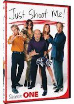 Just Shoot Me - Season One (Mill Creek)